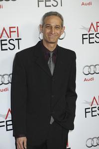 """Fantastic Mr. Fox"" PremiereSergio Wolf10-30-2009 / Grauman"