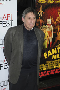 """Fantastic Mr. Fox"" PremiereIvan Reitman10-30-2009 / Grauman"