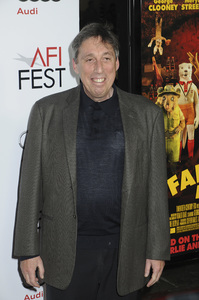 """Fantastic Mr. Fox"" PremiereIvan Reitman10-30-2009 / Grauman"