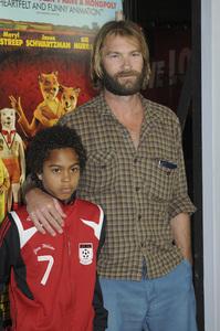 """Fantastic Mr. Fox"" PremiereJoey Wilson, Andrew Wilson10-30-2009 / Grauman"