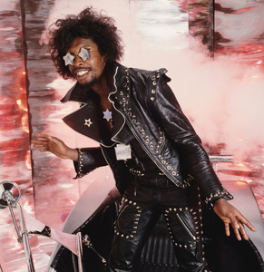 Bootsy Collins 1979 © 2009 Bobby Holland - Image 23852_0001
