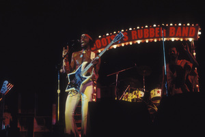 Bootsy Collins 1979 © 1979 Bobby Holland - Image 23852_0008