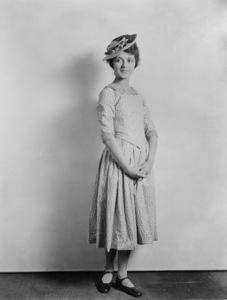 Janet GaynorC. 1920