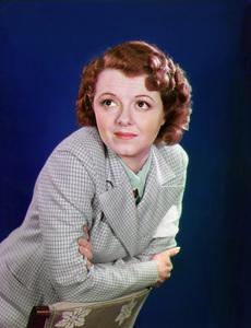 Janet Gaynor circa 1940 © 1978 James Doolittle / ** K.K. - Image 2385_0022