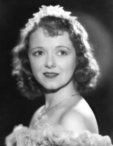 Janet Gaynorcirca 1934**I.V. - Image 2385_0042