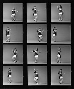 Patrice Rushencirca 1980© 1980 Bobby Holland - Image 23854_0020