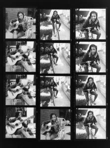 Patrice Rushencirca 1980s© 1980 Bobby Holland - Image 23854_0027