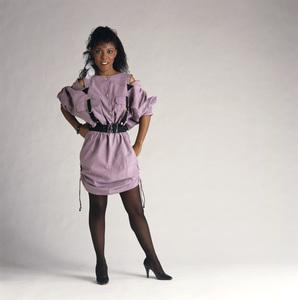 Patrice Rushencirca 1980© 1980 Bobby Holland - Image 23854_0038