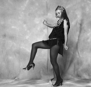 Patrice Rushen circa 1980s© 1980 Bobby Holland - Image 23854_0041