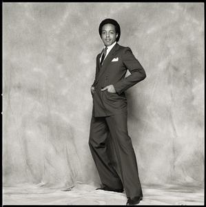 Peabo Bryson 1980 © 2009 Bobby Holland - Image 23859_0001