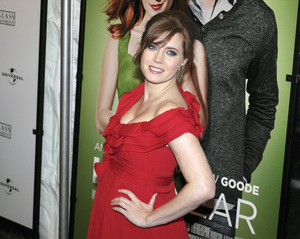 """""""Leap Year"""" PremiereAmy Adams1-6-2010 / DGA Theater / New York NY / Universal Studios / Photo by Cecelia Post - Image 23862_0096"""