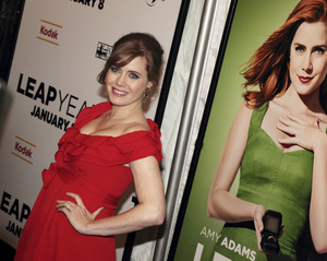 """""""Leap Year"""" PremiereAmy Adams1-6-2010 / DGA Theater / New York NY / Universal Studios / Photo by Cecelia Post - Image 23862_0100"""