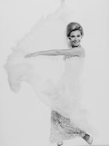 Mitzi Gaynor, circa 1966. © 1978 Glenn EmbreeMPTV  - Image 2386_0022