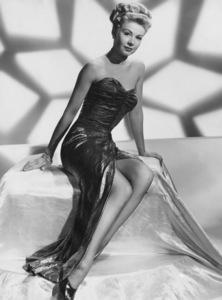 Mitzi Gaynorcirca 1950s** B.L. - Image 2386_0047