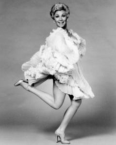 "Mitzi Gaynor in ""Mitzi... Zings Into Spring""1977  ** I.V. / M.T. - Image 2386_0051"