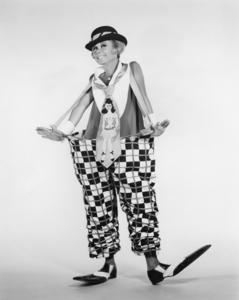 Mitzi Gaynor circa 1967** I.V. / M.T. - Image 2386_0055