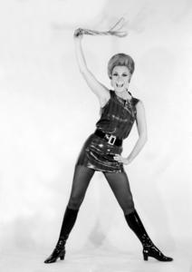 Mitzi Gaynor circa 1967Photo by Bud Fraker** I.V. / M.T. - Image 2386_0058