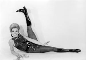 Mitzi Gaynorcirca 1967Photo by Bud Fraker** I.V. / M.T. - Image 2386_0059
