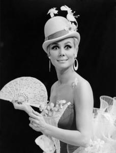 "Mitzi Gaynor in ""Mitzi""1968  ** I.V. / M.T. - Image 2386_0062"