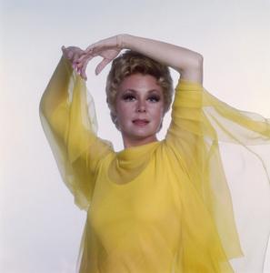 Mitzi Gaynorcirca 1960s** H.L. - Image 2386_0074
