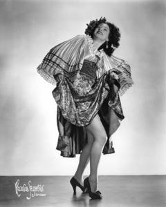 Unknown womancirca 1940s © 1978 Maurice Seymour - Image 23864_0008