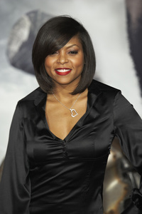 """The Book of Eli"" PremiereTaraji P. Henson1-11-2010 / Grauman"