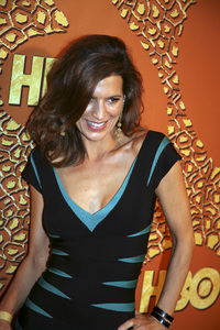 """""""HBO Golden Globes After Party""""Perrey Reeves 1-17-2010 / Circa 55 at The Beverly Hilton / Los Angeles CA / HBO / Photo by Cicilia S. Teng - Image 23866_0021"""