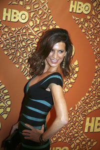 """""""HBO Golden Globes After Party""""Perrey Reeves 1-17-2010 / Circa 55 at The Beverly Hilton / Los Angeles CA / HBO / Photo by Cicilia S. Teng - Image 23866_0022"""