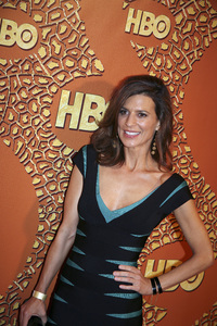 """""""HBO Golden Globes After Party""""Perrey Reeves 1-17-2010 / Circa 55 at The Beverly Hilton / Los Angeles CA / HBO / Photo by Cicilia S. Teng - Image 23866_0023"""