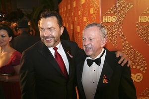 """""""HBO Golden Globes After Party""""Alan Ball1-17-2010 / Circa 55 at The Beverly Hilton / Los Angeles CA / HBO / Photo by Cicilia S. Teng - Image 23866_0056"""