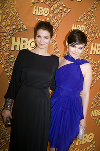 """HBO Golden Globes After Party""Jeanne Tripplehorn, Ginnifer Goodwin1-17-2010 / Circa 55 at The Beverly Hilton / Los Angeles CA / HBO / Photo by Cicilia S. Teng - Image 23866_0083"
