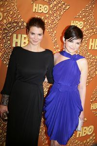 """HBO Golden Globes After Party""Jeanne Tripplehorn, Ginnifer Goodwin1-17-2010 / Circa 55 at The Beverly Hilton / Los Angeles CA / HBO / Photo by Cicilia S. Teng - Image 23866_0084"