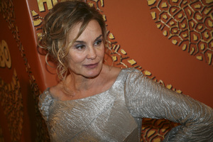 """""""HBO Golden Globes After Party"""" Jessica Lange 1-17-2010 / Circa 55 at The Beverly Hilton / Los Angeles CA / HBO / Photo by Cicilia S. Teng - Image 23866_0138"""