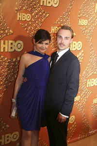 """""""HBO Golden Globes After Party""""Ginnifer Goodwin, Joey Kern1-17-2010 / Circa 55 at The Beverly Hilton / Los Angeles CA / HBO / Photo by Cicilia S. Teng - Image 23866_0170"""