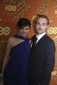 """""""HBO Golden Globes After Party""""Ginnifer Goodwin, Joey Kern1-17-2010 / Circa 55 at The Beverly Hilton / Los Angeles CA / HBO / Photo by Cicilia S. Teng - Image 23866_0171"""