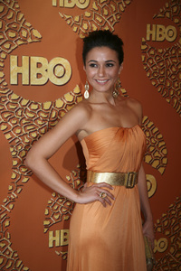 """""""HBO Golden Globes After Party""""Emmanuelle Chriqui1-17-2010 / Circa 55 at The Beverly Hilton / Los Angeles CA / HBO / Photo by Cicilia S. Teng - Image 23866_0252"""