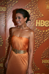 """HBO Golden Globes After Party""Emmanuelle Chriqui1-17-2010 / Circa 55 at The Beverly Hilton / Los Angeles CA / HBO / Photo by Cicilia S. Teng - Image 23866_0255"