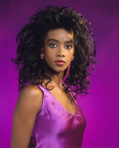 Vivica A. Fox1992 © 1992 Bobby Holland - Image 23868_0001