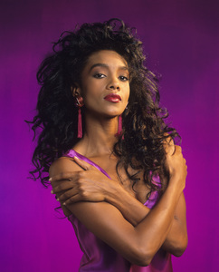 Vivica A. Fox1992 © 1992 Bobby Holland - Image 23868_0002