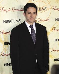 """Temple Grandin"" PremiereMerritt Johnson1-26-2010 / Time Warner Center / New York NY / HBO Films / Photo by Cecelia Post - Image 23870_0001"