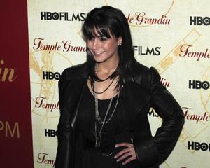 """Temple Grandin"" PremiereEmmanuelle Chriqui1-26-2010 / Time Warner Center / New York NY / HBO Films / Photo by Cecelia Post - Image 23870_0005"