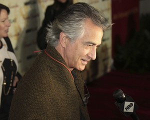 """Temple Grandin"" PremiereDavid Strathairn1-26-2010 / Time Warner Center / New York NY / HBO Films / Photo by Cecelia Post - Image 23870_0018"