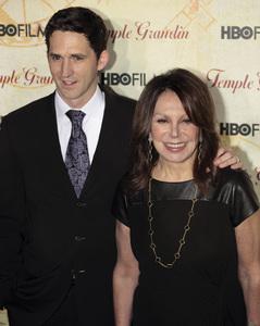 """Temple Grandin"" PremiereMerritt Johnson, Marlo Thomas1-26-2010 / Time Warner Center / New York NY / HBO Films / Photo by Cecelia Post - Image 23870_0025"