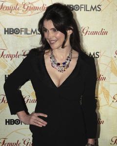 """Temple Grandin"" PremiereJulia Ormand1-26-2010 / Time Warner Center / New York NY / HBO Films / Photo by Cecelia Post - Image 23870_0068"