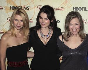 """""""Temple Grandin"""" PremiereClaire Danes, Julia Ormond, Catherine O"""