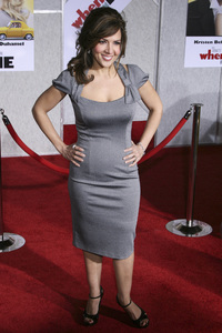 """""""When in Rome"""" PremiereMaria Canals-Barrera1-27-2010 / El Capitan Theater / Hollywood CA / Touchstone Pictures / Photo by Heather Hixon - Image 23871_0030"""