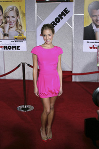 """When in Rome"" PremiereKristin Cavallari1-27-2010 / El Capitan Theater / Hollywood CA / Touchstone Pictures / Photo by Heather Hixon - Image 23871_0045"