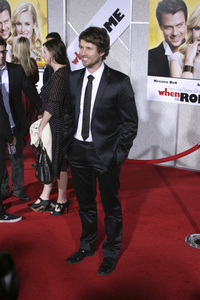 """""""When in Rome"""" PremiereJon Heder 1-27-2010 / El Capitan Theater / Hollywood CA / Touchstone Pictures / Photo by Heather Hixon - Image 23871_0068"""