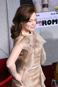 """When in Rome"" PremiereRose McGowan1-27-2010 / El Capitan Theater / Hollywood CA / Touchstone Pictures / Photo by Heather Hixon - Image 23871_0074"