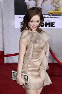 """When in Rome"" PremiereRose McGowan1-27-2010 / El Capitan Theater / Hollywood CA / Touchstone Pictures / Photo by Heather Hixon - Image 23871_0076"